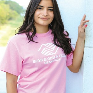 Sarasota teen, Leonela Tase Sueiro, recognized as a national finalist for the Boys & Girls Clubs of America Youth of the Year