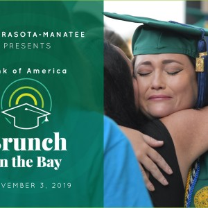 Bank of America Brunch on the Bay: United we shape the future of our students, businesses and community