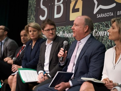 SB2 Symposium | State of the Regional Economy and Localpreneur of the Year Awards