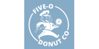 Five O Donuts