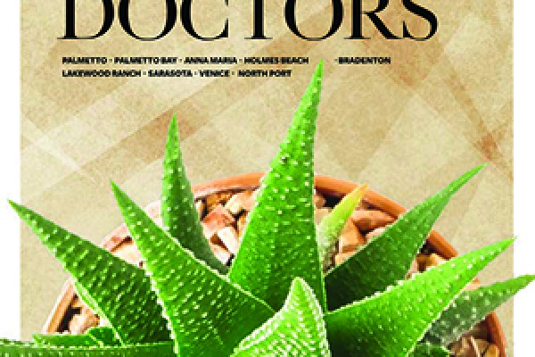 Fall 2020 Top Doctors Medical Resource Guide