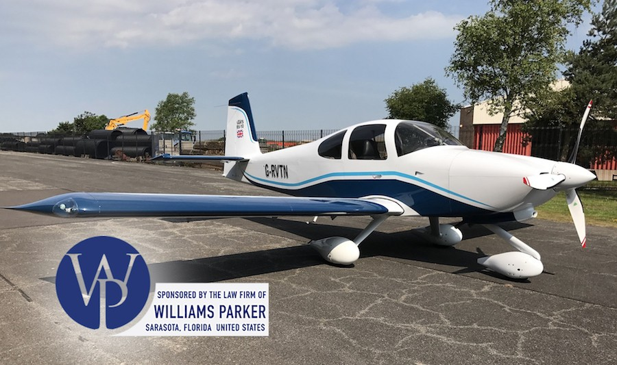 From the Cockpit Part 34: Van's RV-10 - SRQ Daily Aug 24, 2017