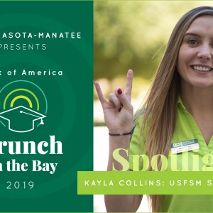 Bank of America Brunch on the Bay makes a difference in USFSM students' lives