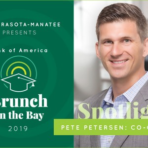 Bank of America Brunch on the Bay helps USFSM graduates foster a cycle of growth in the region