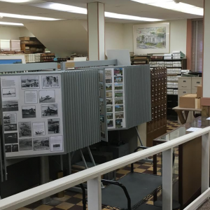 Discovering Local Genealogy at Manatee County Historical Records Library