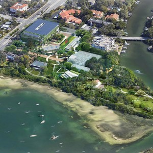 Selby Gardens: Exploring the Master Site Plan