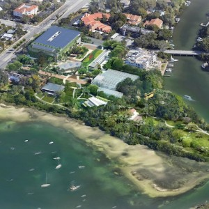 Selby Gardens Makes Case to Planning Board