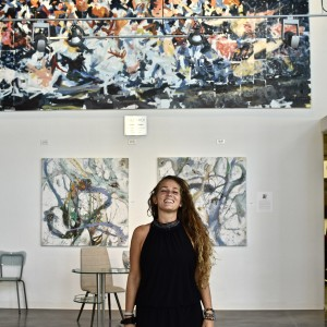 Ligon Fine Art Opens on Lemon Avenue