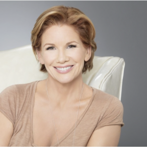 Actress and Television Director Melissa Gilbert Headlines at the Tidewell Hospice Signature Luncheon