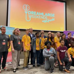 The Winning Solutions from 2019 DreamLarge Weekends' Nonprofit Challenge