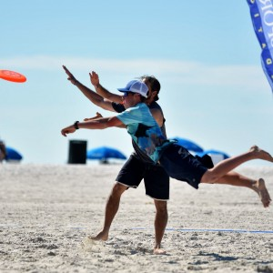 Sarasota County to Host Multiple Niche Sporting Events This Weekend