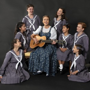 Fear and Kindness in�Sound of Music�