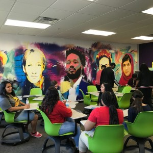 Foundations Help Sarasota High Schools Get Innovative Classrooms
