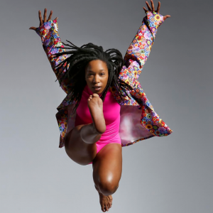 Sarasota Contemporary Dance Joins Music Collaboration with Reverend Barry & The Funk