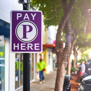 With Meters Installed, the Parking Advisory Committee Sees its Job Coming to An End