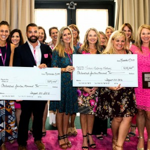 Impact 100 SRQ Announces 2019 Grant Recipients