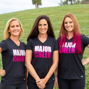Major Cheer Announces Franchise Opportunities