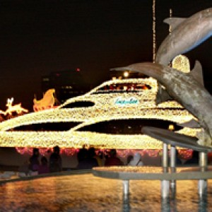 34th Annual Sarasota Holiday Boat Parade of Lights