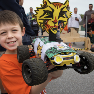 5th Annual RC Car Competition Registration Opens