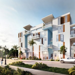 Zahrada Phase II Under Permit Review