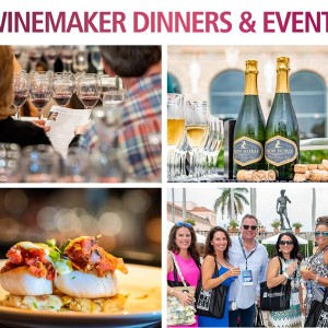 Find The Perfect Pairing During the 2020 Forks & Corks Winemaker Events