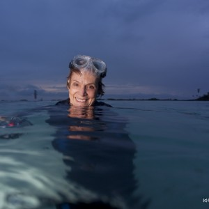Heeding 'Her Deepness' to Save Our Seas