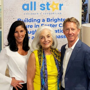 Matter Brothers Furniture Donates More Than $25,000 for Foster Families on All Star Children's Foundation Campus