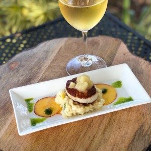Mattison's Hosts Wine Dinner to Benefit WUSF Public Media Programming