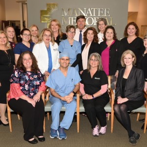 Manatee Memorial Hospital's Breast Care Center Receives The National Accreditation Program for Breast Centers