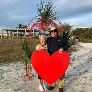Renew Your Love With 'Say I Do Again'  On Siesta Or Nokomis Beaches