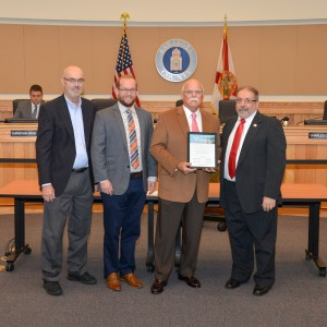 Sarasota County Commission Creates Economic Development Week