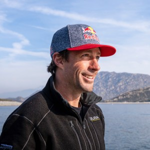 Travis Pastrana Joins Miss GEICO Offshore Racing Team