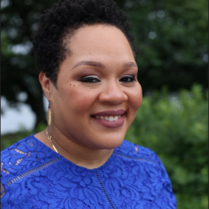 Broadcaster Yamiche Alcindor to Moderate Upcoming RCLA Town Hall