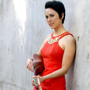 Multi-ethnic Latin Pop Songstress Gina Chavez Coming to Fogartyville