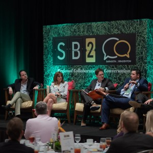Local Leaders Speak at SB2 State of the Economy Luncheon, 2020 Localpreneur Awards Announced