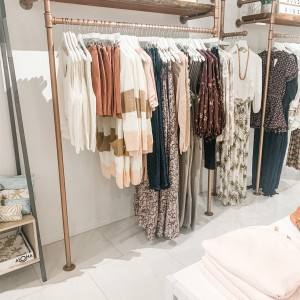 Modern Soul Boutique is One Year Older, Wiser and Just as Cute