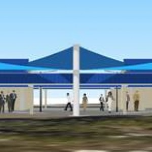 City of Sarasota Selects Apollo Sunguard to Install Lido Beach Sunshade