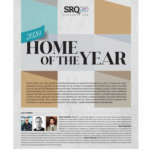 SRQ Magazine Home of the Year 2020 Winners