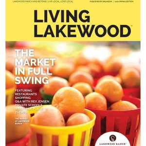 SRQ Magazine Living Lakewood 2020