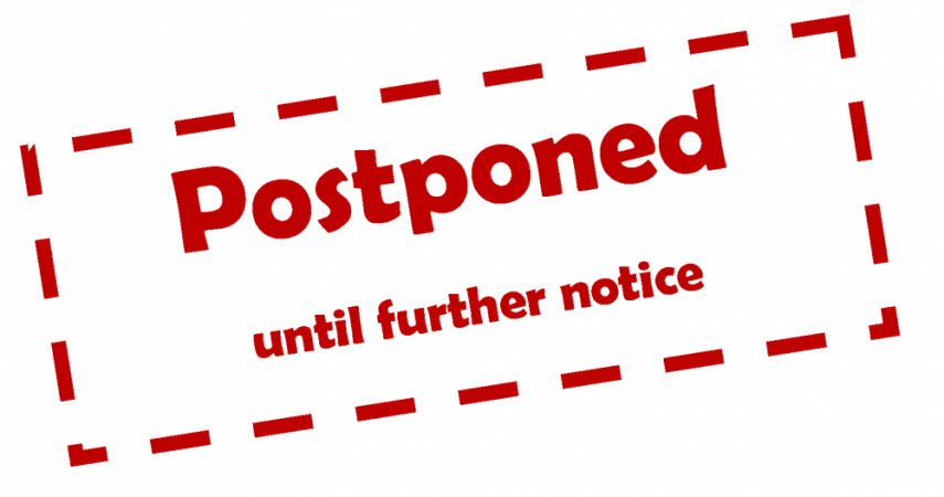 SRQ MEDIA Partner Events Postponed - SRQ Daily Mar 14, 2020