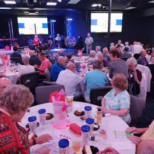 Meals on Wheels PLUS of Manatee Honors Volunteers