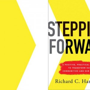 Stepping Forward Book Circles Continue Virtually