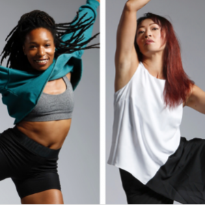 Sarasota Contemporary Dance Launches Virtual Studio Classes on March 30