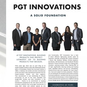Now Online: The PGT Innovations BrandStory