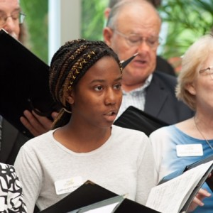 Key Chorale wins Chorus America's 2020 Award for Education and Community Engagement