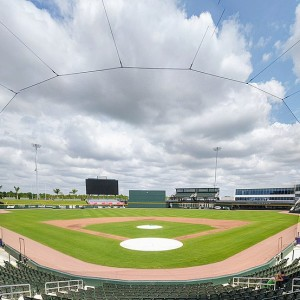 Spring Training Facilities May See Use After All