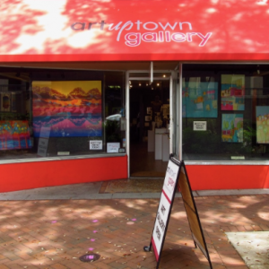 Art Uptown Gallery Closing Temporarily
