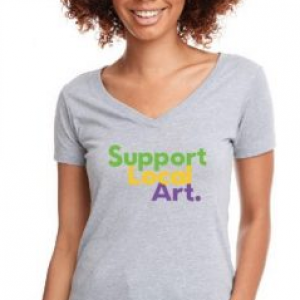Support Local Art with the Alliance