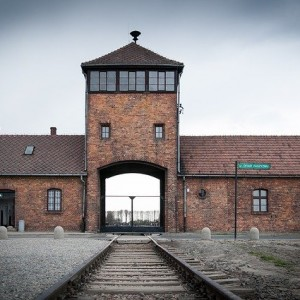 Holocaust Education Bill Awaits President's Signature
