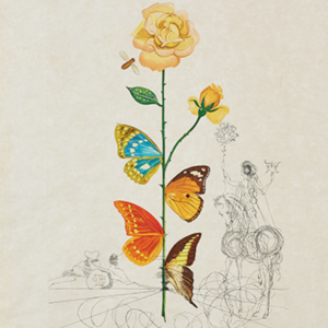 Salvador Dali: Gardens of the Mind Extended